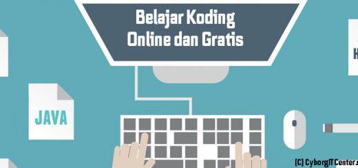 belajar koding online