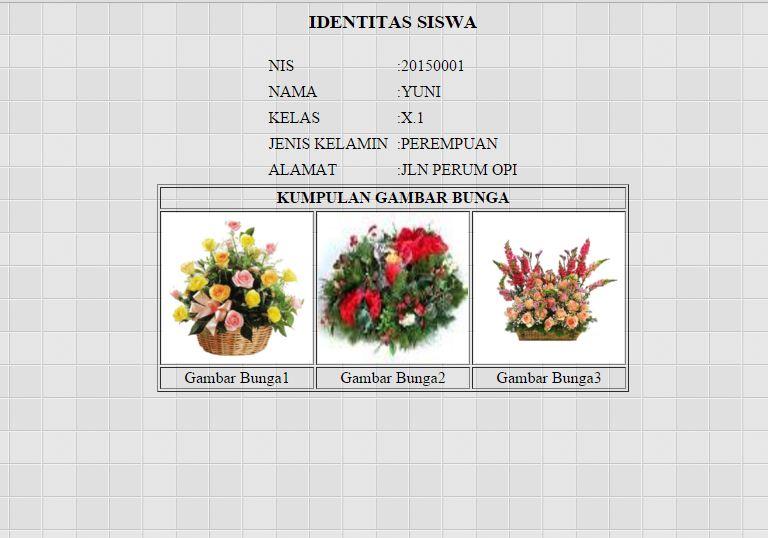 Terbaik 3 Pada Pelatihan Website di SMA Methodist 2 Palembang